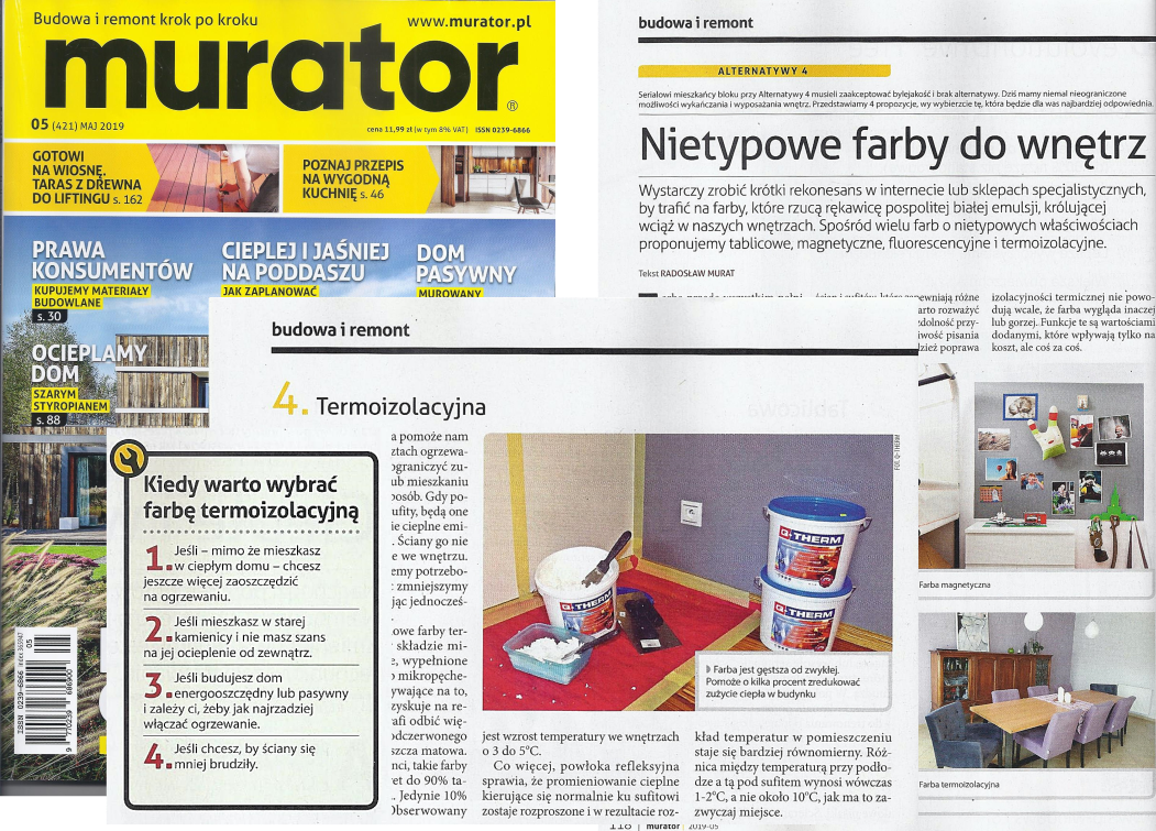 Murator Q-Therm